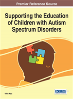 Handmade Content and School Activities for Autistic Children with Expressive Language Disabilities