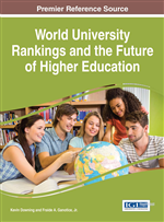 Institutional Legacy as a Context of the Implementation of International Rankings in the Russian Higher Education System