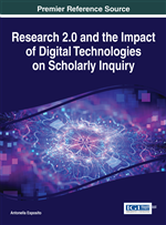 Self-Organizing the Scholarly Practices: How the PhD Researchers Use Web 2.0 and Social Media