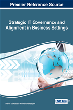 The Impact of IT Governance Compliance on Enhancing Organizational Performance in Abu Dhabi