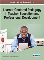 Developing Pedagogical Skills for Teachers: A Learner-Centered Approach for Technology Supported Instructions