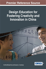 Developing an Integral Approach for Chinese Design Education: A Spatio-Temporal Framework