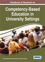 Academic Technology for Competency-Based Education in Higher Education