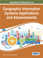 Geographic Information Systems and Its Applications in Marketing Literature