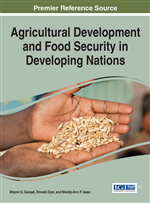 Strengthening Food Security with Sustainable Practices by Smallholder Farmers in Lesser Developed Economies