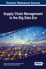 Big Data and RFID in Supply Chain and Logistics Management: A Review of the Literature and Applications for Data Driven Research