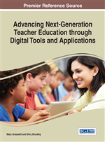 Developing Digital Literacy: Preparing Next-Generation Elementary Education Literacy Teachers