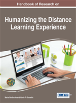Handbook of Research on Humanizing the Distance Learning Experience