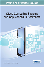 Cloud Based Wireless Infrastructure for Health Monitoring