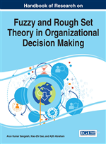 Clustering Approaches in Decision Making Using Fuzzy and Rough Sets