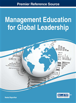 Management Education for Global Leadership