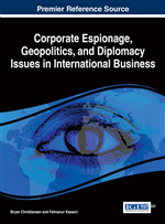Blurred Lines between Competitive Intelligence and Corporate Espionage