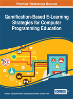 Scripting Environments of Gamified Learning Management Systems for Programming Education