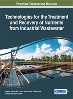 Technologies for the Treatment and Recovery of Nutrients from Industrial Wastewater