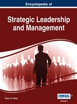 Encyclopedia of Strategic Leadership and Management