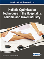 Capacity Management in Hotel Industry for Turkey