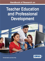 Lessons Learned from Designing and Implementing a Three-Year Professional Development Program