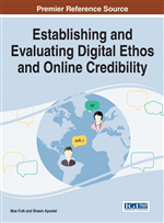 Knockin' on Digital Doors: Dealing with Online [Dis]Credit in an Era of Digital Scientific Inquiry