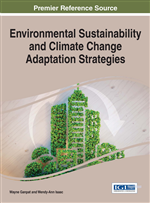 Environmental Sustainability and Climate Change