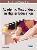 International Students and Academic Misconduct: Personal, Cultural, and Situational Variables