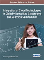 3Ds of Integrating Cloud Technologies into Classrooms: Digital Identity, Competencies, and Self-Efficacy