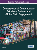 Convergence of Contemporary Art, Visual Culture, and Global Civic Engagement