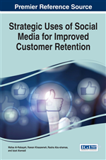 Social Networks Impact on Potential Customers' Buying Decisions and Current Customer Loyalty