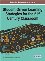 Supporting Student-Driven Learning: Enhancing Their Reflection, Collaboration, and Creativity