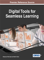 The Adoption of Mobile Devices as Digital Tools for Seamless Learning