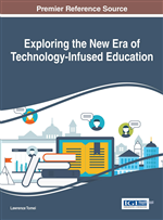 Teachers' Use of Assistive Technologies in Education