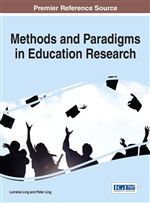 Introduction: Employing Paradigms in Education Research