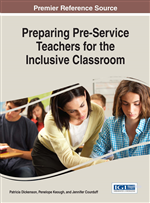 What do we Know and Where Can We Grow?: Teachers Preparation for the Inclusive Classroom