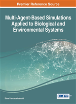 Microbial Fuel Cells Using Agent-Based Simulation: Review and Basic Modeling