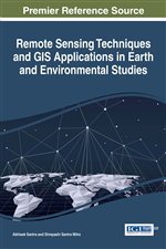 Measuring Dynamics of Ecological Footprint as an Index of Environmental Sustainability at the Regional Level using Geospatial Information Technology: Measuring Ecological Footprint Using GIS