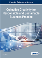 Collective Green Creativity and Eco-Innovation as Key Drivers of Sustainable Business Solutions in Organizations