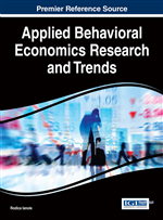 Inter-Temporal Choice and Its Relevance in Consumer's Credit Behavior