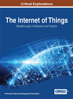 The Internet of Things and Beyond: Rise of the Non-Human Actors