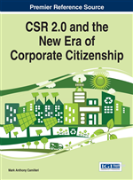 Integrating New Visions of Education Models and CSR 2.0 towards University Social Responsibility (USR)