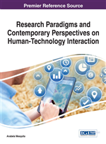Information Technology Progress Indicators: Research Employing Psychological Frameworks