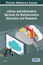 Information Services to Biomedical Science through Mobile Technology Applications