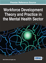 Mental Health and Addictions Workforce Development: Past, Present, and Future