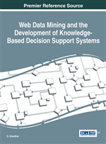 Development of Efficient Decision Support System Using Web Data Mining