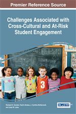 Challenges Associated with Cross-Cultural and At-Risk Student Engagement