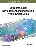 Entrepreneurial Ecosystems: Lisbon as a Smart Start-Up City