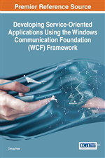 WCF Programming Methodology