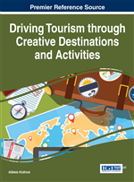 Creative Tourism in Successful Destination Management as a Solution of Systemic Crisis in Slovak Tourism