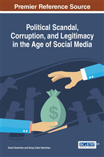 Information Control, Transparency, and Social Media: Implications for Corruption