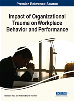 Definitions, Typologies, and Processes Involved in Organizational Trauma: A Literature Review