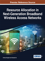 Resource Allocation in Multi-Tier Femtocell and Visible-Light Heterogeneous Wireless Networks