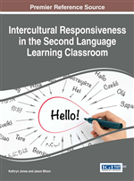 Intercultural Responsiveness in the Second Language Learning Classroom